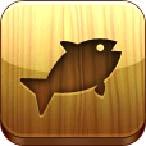 иконка рыбалка