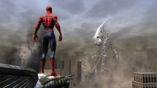 4 человека паука игра скачать торрент - фото 8