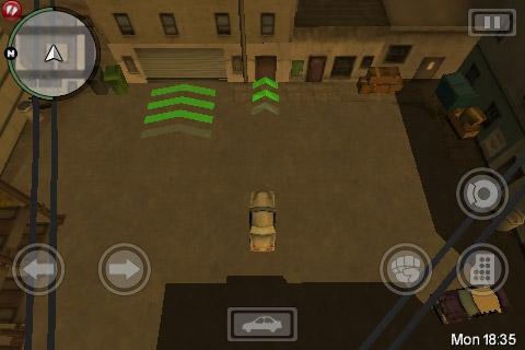 GTA для iPhone